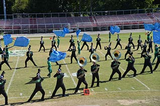 SOHS Marching Dragons