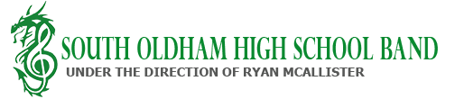 South Oldham High School Band